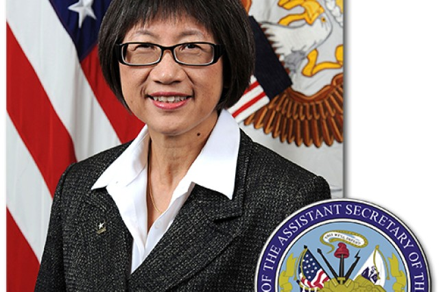 Assistant Secretary of the Army for Acquisition, Logistics and Technology Heidi Shyu gives the featured interview for the March 2014 Army Technology Magazine.