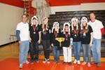 FIRST Lego League Alabama state champions