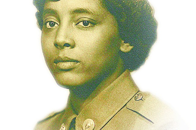 """Pfc. Sarah Louise Keys, who underwent basic training at Fort Lee, was the subject of a legal battle after refusing to give up her seat to a white on an interstate bus in 1952, three years before Rosa Parks did the same. Her case was eventually heard by the Interstate Commerce Commission which ruled that segregation on interstate buses were illegal. Today, the 85-year-old Keys Evans (her married name)  lives in Brooklyn, N.Y., and is active in her church. In retrospect, she said she fought with the resolve that """"America had the willingness to change itself."""""""