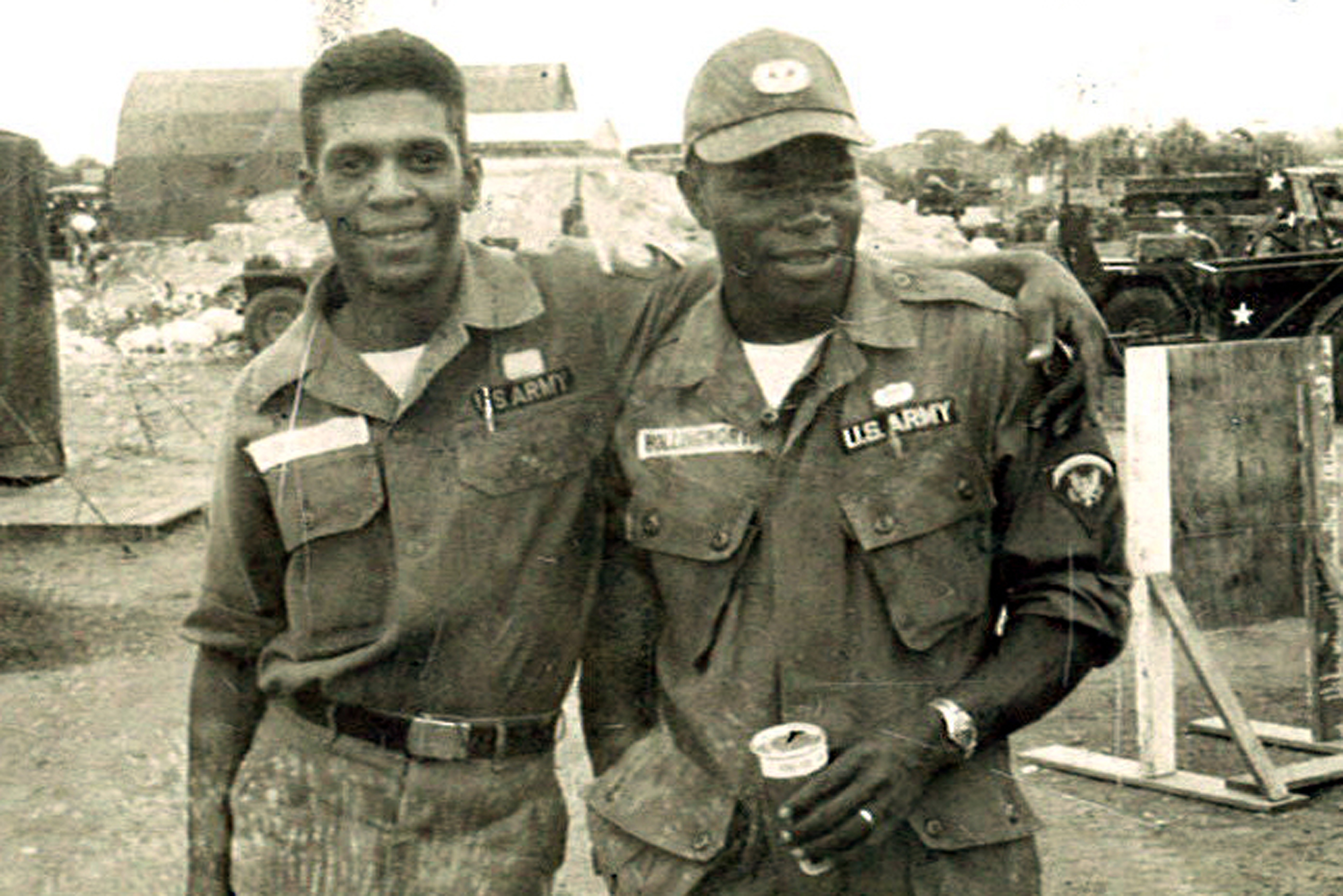 After More Than Four Decades Vietnam War Hero To Receive