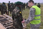 USARAF training provides Africans insight into 'the greater need'