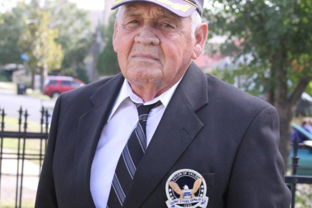 Joe Rodela, a Vietnam veteran, will receive the Medal of Honor during a March 18, 2014 ceremony at the White House.