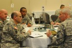 412th TEC talks capability, support for Korea, Pacific Theater at USARPAC commanders conference