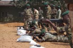 USARAF conducts training in Guinea