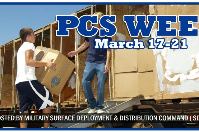 Military Surface Deployment and Distribution Command's Personal Property Directorate is the executive agent for the program, and officials remind everyone that the summer months can be a challenging time for moving.  Diligent planning, attention to detail, and flexibility are key to make moving during the peak season less stressful.