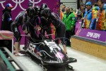 Capt. Fogt rallies U.S. bobsled troops