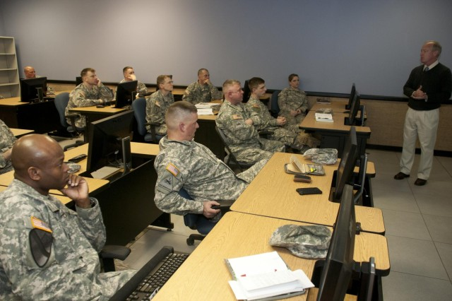 DTMS is the Army's future for training