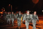 4th SBCT soldiers complete final 'Manchu Mile'