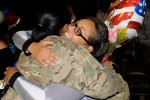 Sustainment Soldiers return after nine-month Afghanistan deployment