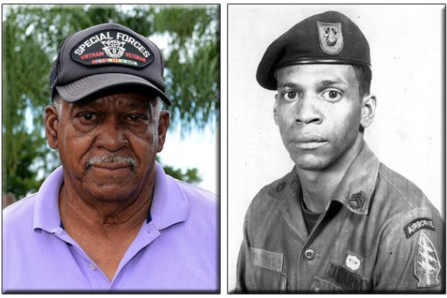 Righting a wrong: More than 40 years since serving on a heroic mission in South Vietnam, Melvin Morris received a Medal of Honor initially denied to him because he was black.