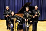 Women instrumental, inspirational to 'Pershing's Own' musician