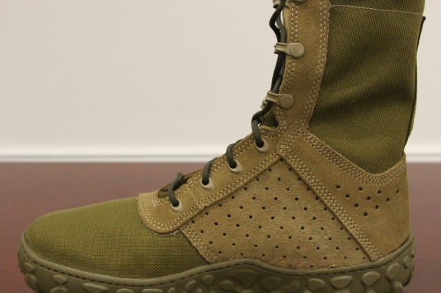 Army testing combat boots, camouflage patterns | Article | The ...