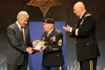 Pentagon inducts 24 MOH recipients into Hall of Heroes
