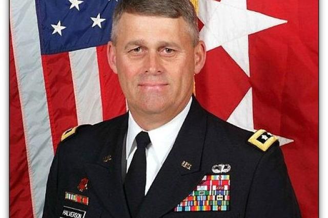 IMCOM welcomes new commanding general