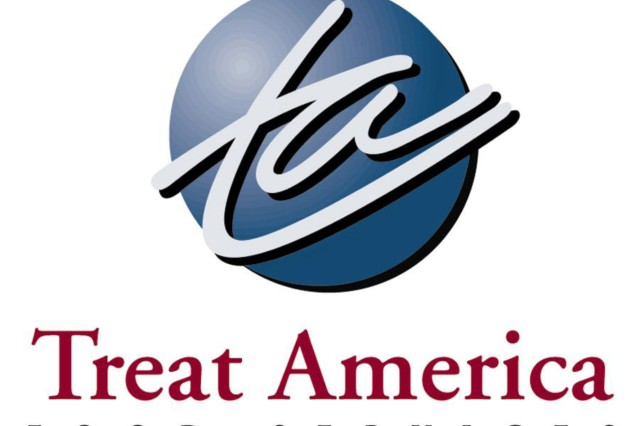 Corporate logo for © Treat America Food Services