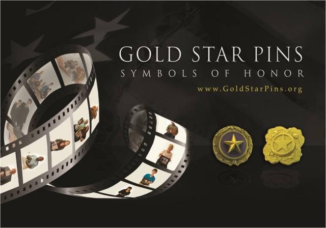 GoldStarPins.org