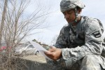 Soldiers strive to earn 80th Training Command best warrior title
