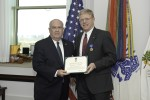 Army Civilians recognized for vital contributions to America's infrastructure, security, prosperity