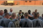 1st Infantry Division Company Thrives with Help from CSF2