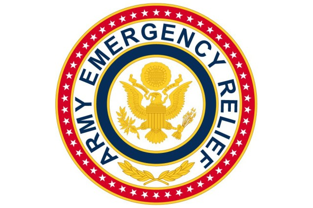 Army Emergency Relief seal