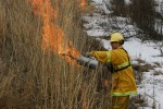 Fort McCoy uses prescribed burns to cut wildfire chance, help habitats