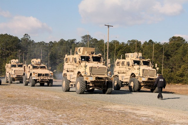 "PEO C3T is training �""super"" digital systems engineers on vehicles equipped with components of CS 13, the Army�'s first integrated network fielding effort that spans the entire brigade combat team formation, connecting the fixed command post to the commander on-the-move to the dismounted Soldier."