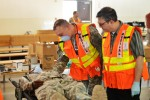 Arrowhead Soldiers play a part in Operation Alaska Shield