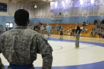 210th FA Bde. finishes the fight at Eighth Army Tournament