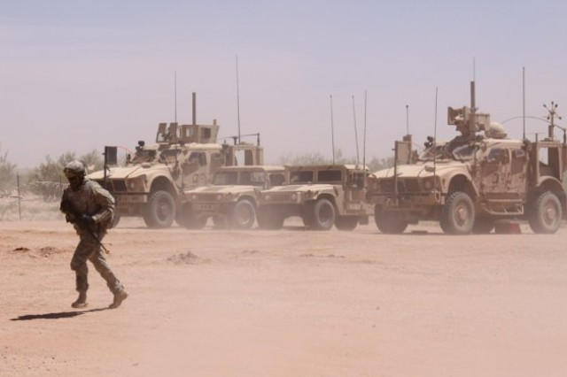 Since their launch in 2011, the Network Integration Evaluations have evaluated more than 170 systems and helped integrate, refine and validate Capability Set 13, or CS 13, the Army's first integrated network package providing mobile communications down to the dismounted Soldier.
