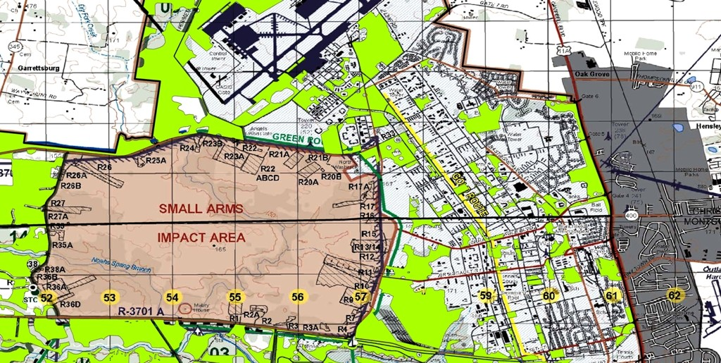 Army uses GIS technology for renewable energy planning Article
