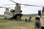 Exercise Golden Eagle Air Assault