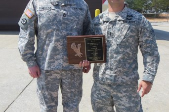On March 24, 2014, 3rd Squadron, 1st Cavalry Regiment, 3rd Armored Brigade Combat Team, 3rd Infantry Division, received the second runner-up Award for Maintenance Excellence, MTOE, Large Category for fiscal year 2012.