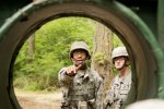 ROTC, Leader Development and Assessment Course, LDAC, Fort Knox, Cadet Command