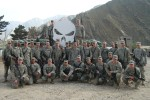 1st Platoon, Chosen Company, 2-503rd Airborne, 173rd ABCT in Afghanistan