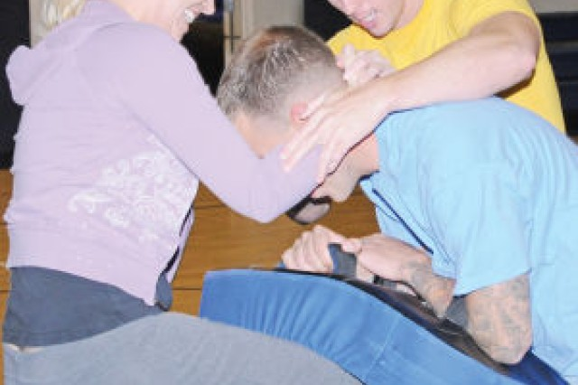 SHARP defense - Course to teach basic self defense, awareness tips [Image 1 of 1]