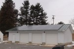 Photovoltaic Technology in the Huntington District