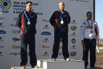 USAMU shooters take World Cup gold and silver