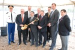 CERDEC Flight Activity Groundbreaking Ceremony
