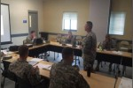 Leaders hone their skills in the 'Can Do' battalion