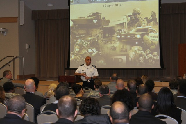 PMG6 Conducts Town Hall