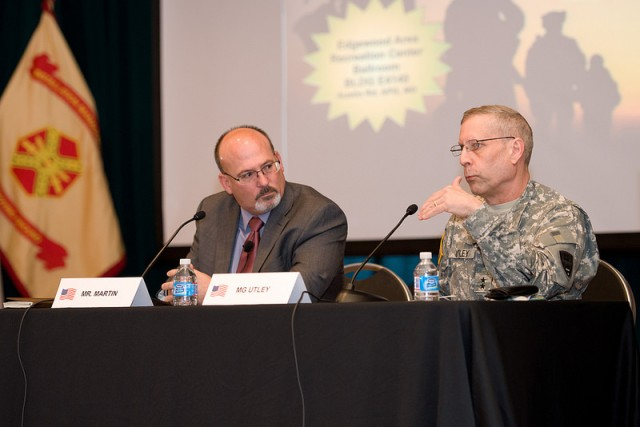 Army installation holds SHARP Summit, encourage culture of prevention and trust
