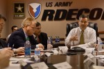 RDECOM launches communities of practice to synchronize efforts