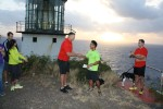 Honolulu District Celebrates 109th Anniversary of Founding and Unveils New District Coin with Hike to Makapu'u Lighthouse