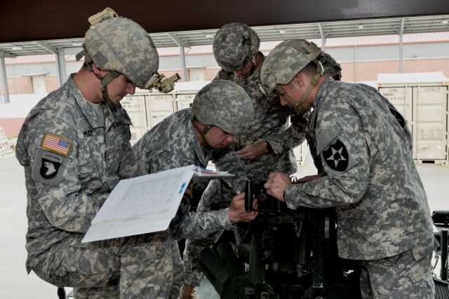 Stryker Master Trainer Course comes to JBLM