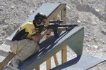 Army Marksmanship Unit Action Shooting team doubles down in Vegas