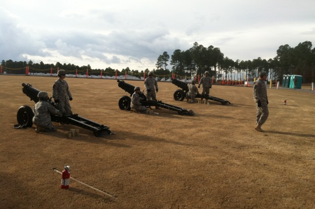 The Fort Jackson Honor Platoon has supported more than 1,200 events over the last year.