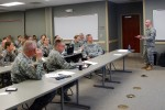 Shoulder-to-shoulder First Army trains Ohio Guard engineers for major exercise