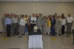 Giving Back: 3rd CAB hosts military supporters