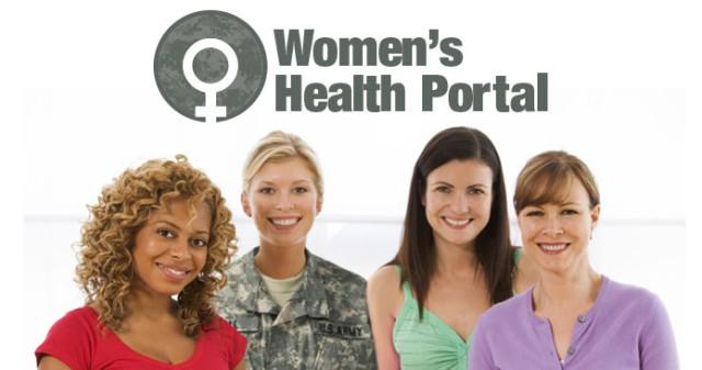 Women's Health Portal