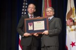Soldier, civilian employees honored with 2014 SecArmy Awards [Image 1 of 10]